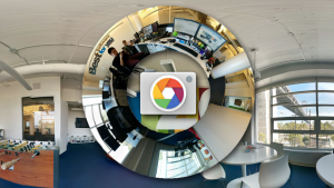 Google Camera simplifies photography