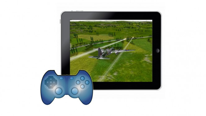 How the SteelSeries controller makes the iPad almost as good as Playstation