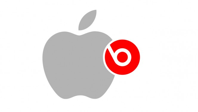 Apple Beats purchase header
