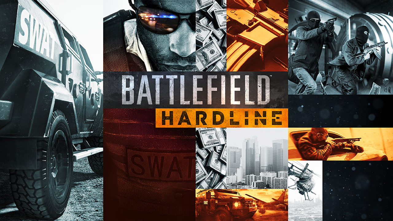 Battlefield Hardline delayed until 2015