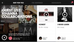 Beats Music comes to the iPad
