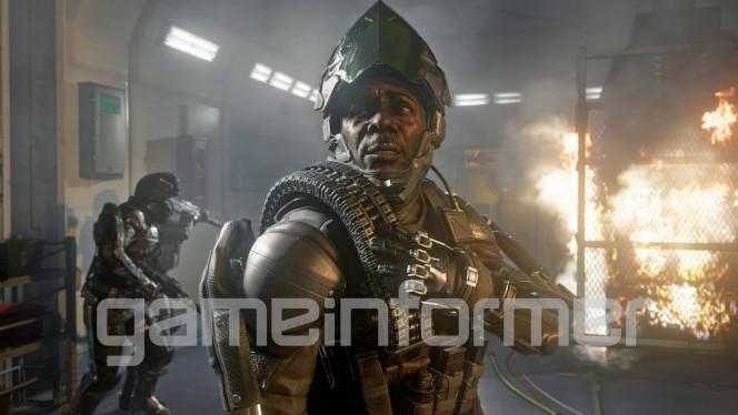 Call of Duty teaser