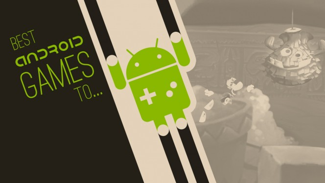 The best Android games to test your reflexes