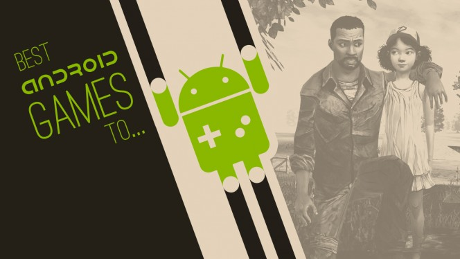 The best Android games to get involved in a story