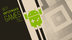 The best Android games to play with kids