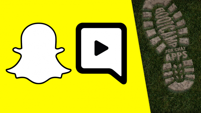 Snapchat update: 5 things you need to know