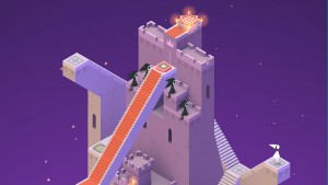 Monument Valley puzzle game out now on Android