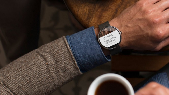 Best Android Wear smartwatch apps
