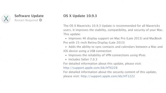 OS X 10_9_3 update header