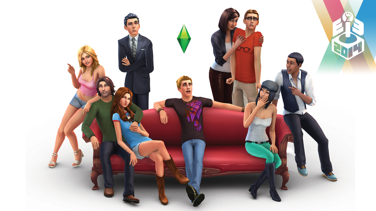 the sims 4 what to expect from create a sim
