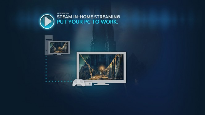 Steam in-home streaming header