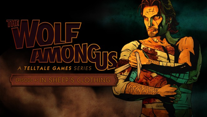 The Wolf Among Us Episode 4 header