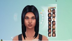 The Sims 4 trailer shows off powerful character creator