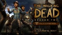 Watch the trailer for The Walking Dead Season 2 Episode 3