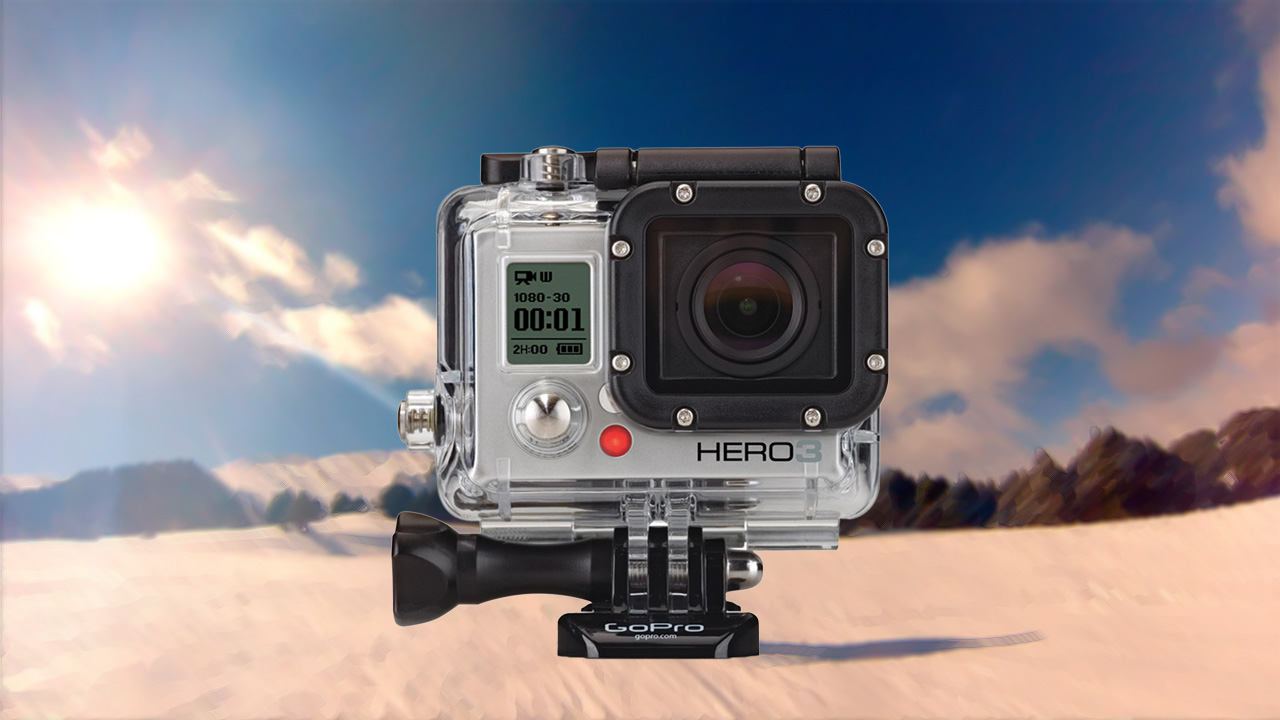 How to edit a video with GoPro Studio