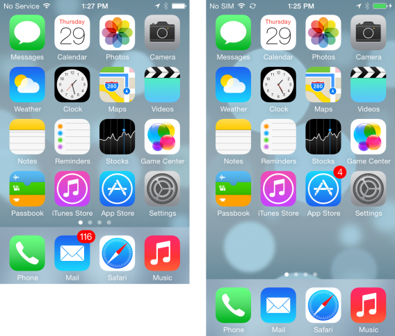 How To Sync Apps From Old Iphone To New Iphone