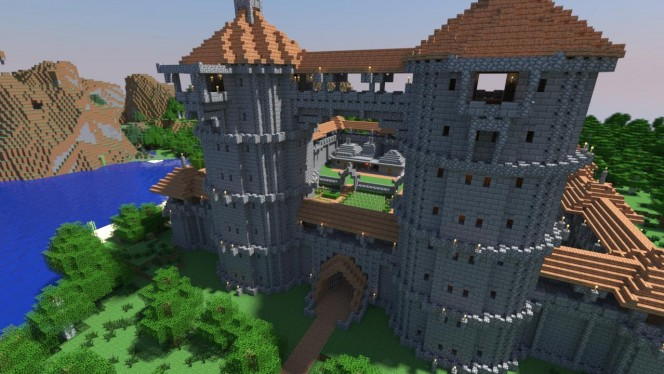 Better Together: Minecraft is Now Multi-Platform