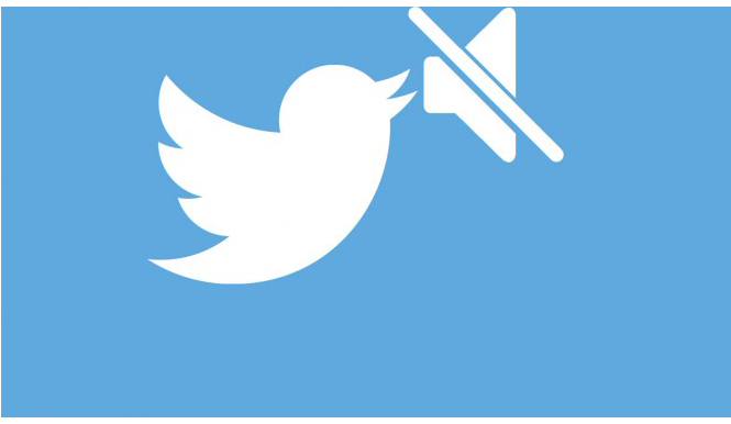Twitter: how to activate (and deactivate) the Mute function