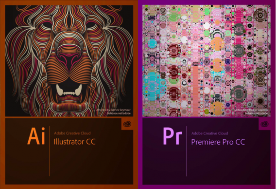 adobe announces creative cloud for 2014 and new ios apps