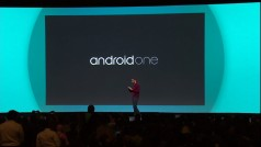 Google I/O 2014: Android One, a mobile operating system for emerging markets