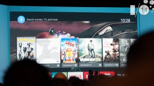 Google I/O 2014: Android TV is a smart operating system for your TV