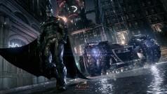 Batman: Arkham Knight release delayed until 2015