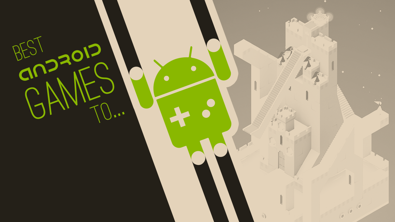 The best Android games to train your brain