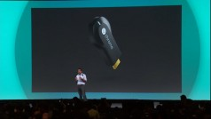 Google I/O 2014: Chromecast gets minor updates