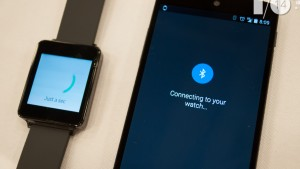 WhatsApp Android beta features voice replies on Android Wear