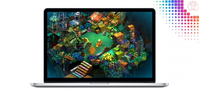 5 cool applications for gaming on Mac
