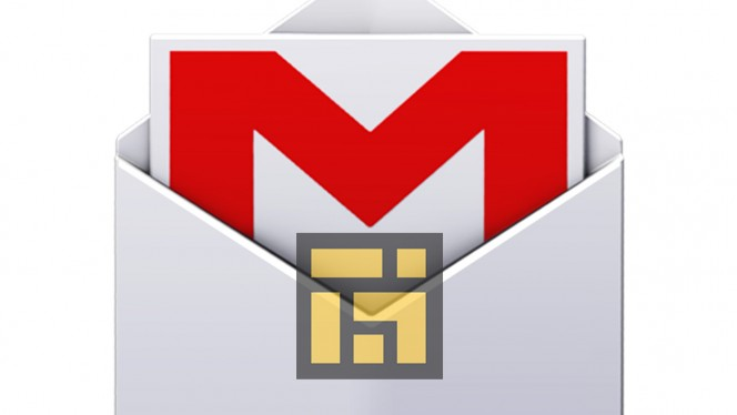 Gmail end to end header