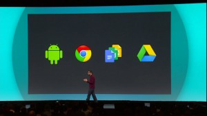 Google I/O 2014: Google Docs gets native Office editing
