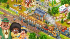 "Hay Day: the essential guide to the ""The Town"" update"