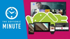 The Softonic Minute: Skype, PES 2015, Android L, and Google