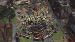 The Walking Dead gets reimagined as a pinball game