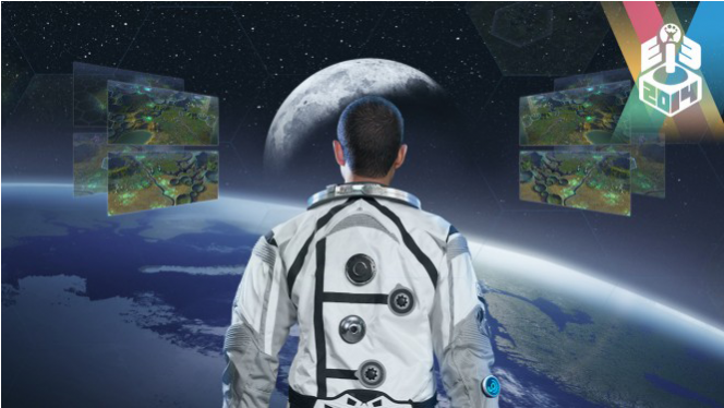 E3 2014: Civilization: Beyond Earth, classic strategy has returned
