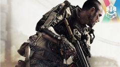 E3 2014: The future soldier in Call of Duty: Advanced Warfare