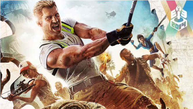 E3 2014: Dead Island 2's unexpected return