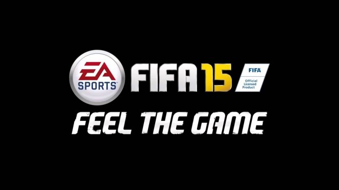First official gameplay trailer for FIFA 15 released