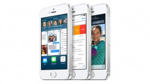 Report: iOS has the best mobile security