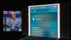 Spotlight suggestions come to iOS 8