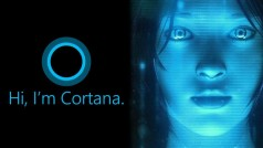 Cortana coming to iOS and Android?