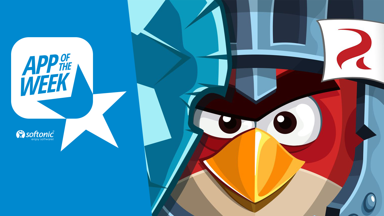 App of the Week: Angry Birds Epic [video]