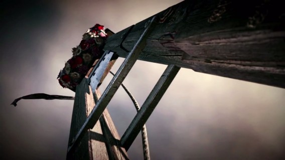 Assassin's Creed Unity trailer shows the violent beginning ...