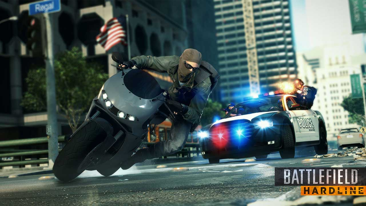 First impressions: Battlefield Hardline multiplayer beta