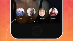 Bolt is Instagram's new Snapchat competitor