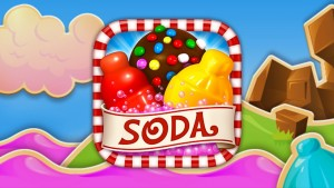 Candy Crush will not be coming to Windows Phone any time soon