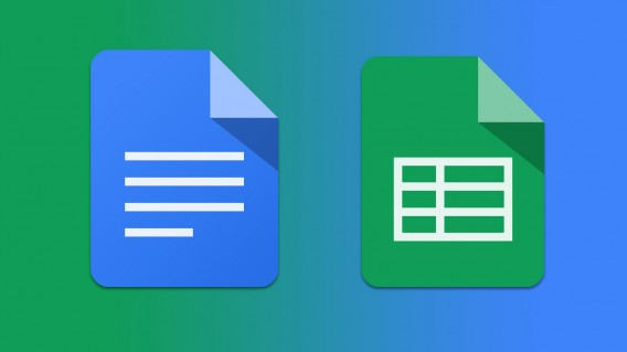 how to add headers in google docs