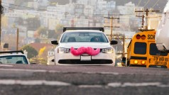 Why Lyft isn't a glorified taxi service