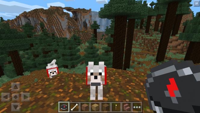 Скачать Minecraft на Андроид - androidvip.net